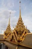 Loha Prasat Wat Ratchanatdaram Bangkok Thailand Stock Image