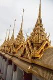 Loha Prasat Wat Ratchanatdaram Bangkok Thailand Royalty Free Stock Photography