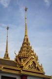 Loha Prasat Wat Ratchanatdaram Bangkok Thailand Stock Photography