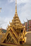 Loha Prasat Wat Ratchanatdaram Bangkok Thailand Royalty Free Stock Images