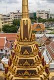 Loha Prasat Wat Ratchanatdaram Bangkok Thailand Royalty Free Stock Photos