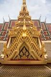 Loha Prasat Wat Ratchanatdaram Bangkok Thailand Royalty Free Stock Photo