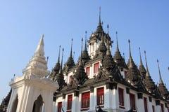 Lohaprasart em Tailândia Imagens de Stock