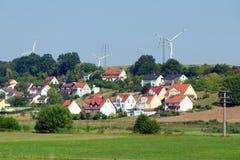 Lohe, Beieren, Garmany Stock Fotografie