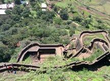 Lohgad fort Obraz Royalty Free