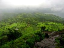 Lohgad Landscape-II Stock Photo