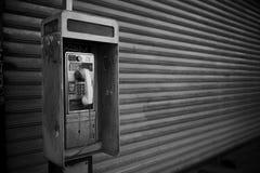 Lohn-Telefon stockbilder