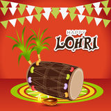 Lohri Royalty Free Stock Photos