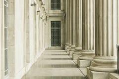 Loi et commande Photo libre de droits