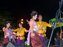 Loi Kratong festival Royalty Free Stock Image
