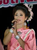 Loi Kratong festival Stock Images