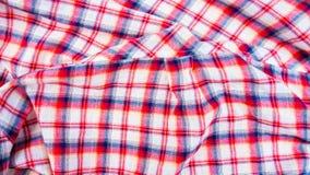 Loincloth αφηρημένο υπόβαθρο σύστασης πουκάμισων υφάσματος Στοκ Φωτογραφίες