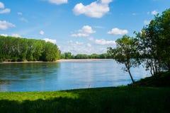 Loire Στοκ Φωτογραφίες