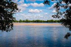 Loire Στοκ Φωτογραφία