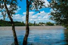 Loire Στοκ Εικόνες