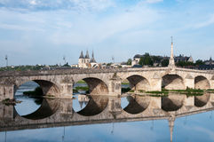 Loire Valley Stock Photos