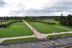 Loire Valley imagens de stock