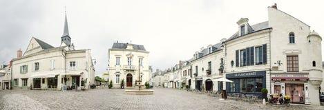 Loire Valley, Frankreich Stockfotografie
