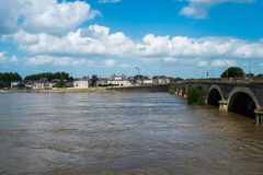 Loire Royalty Free Stock Images