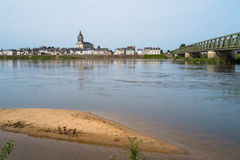 Loire Stock Photography