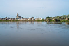 Loire Royalty Free Stock Photos
