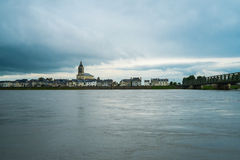 Loire Royalty Free Stock Photography