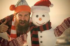 loisirs de Noël et saison d'hiver photo libre de droits