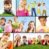 Loisirs enfantins Image libre de droits