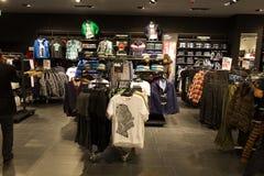 loja Fotografia de Stock