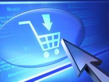 loja Imagens de Stock