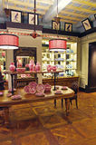 Loja da cerâmica Fotos de Stock Royalty Free