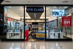 b48acb9e4 Loja da classe do olho em Westgate central Banguecoque