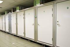 Loja da morgue Imagens de Stock