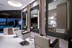 Loja de barbeiro Imagem de Stock Royalty Free