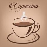 Loja de Coffe Imagens de Stock