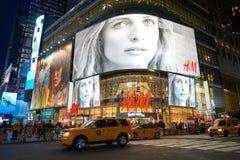 Loja de H&M imagem de stock