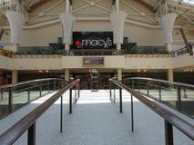 Loja de Macys imagem de stock royalty free