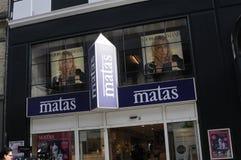 LOJA DE MATAS COSEMATIC Imagens de Stock