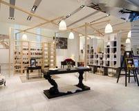 Loja de Parfume fotos de stock royalty free