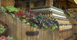 Loja de vinho filme