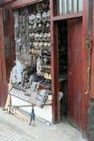 Loja do ferreiro Fotografia de Stock