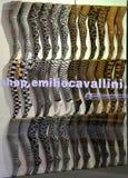 Loja do Pantyhose Imagem de Stock