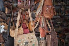 Loja do presente e de lembranças Fotos de Stock