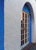 A loja do prisioneiro, Portmeirion Foto de Stock