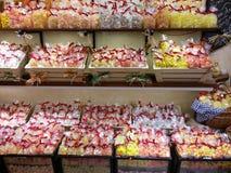 Loja doce Imagem de Stock