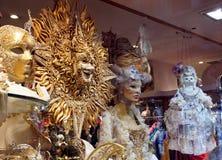 Loja dos souvernirs de Veneza Imagem de Stock