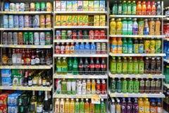 loja 7-Eleven Fotos de Stock