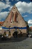 Loja em Nuremberg Imagem de Stock
