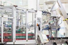 Loja industrial moderna Imagem de Stock