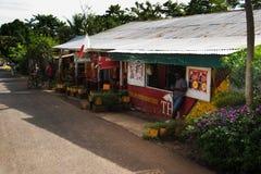 Loja Madagáscar Fotografia de Stock